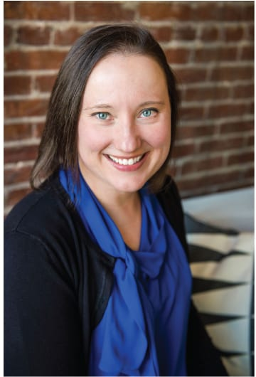 Hillary Dow Business and Marketing Consultant & Coach